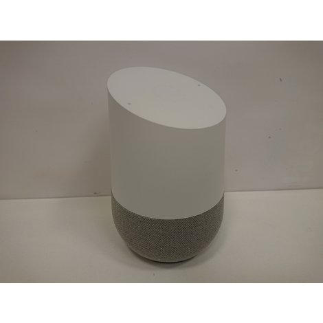 Google Home   Wit   A-Grade
