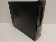 Hp HP Pro 3300 Slimline | Intel Core i3-2120 | 4GB - 500GB | B-Grade