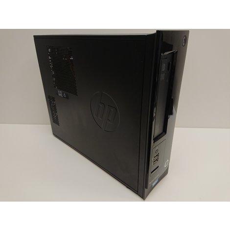 HP Pro 3300 Slimline | Intel Core i3-2120 | 4GB - 500GB | B-Grade