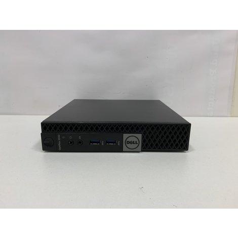 Dell Optiplex 3040 | Intel Core i5-6500T | 4GB - 120GB SSD | B-Grade