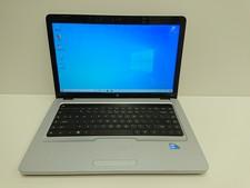 HP Pavilion G62 | Intel Core i5 M 460 | 4GB - 500GB | B-Grade
