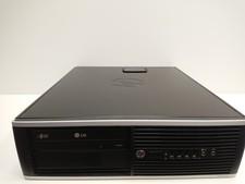 Hp HP Compaq Pro 6200 | Intel Core i5 | 4GB - 500GB | B-Grade
