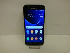 Samsung Samsung Galaxy S7 | 32GB | Zwart | B-Grade