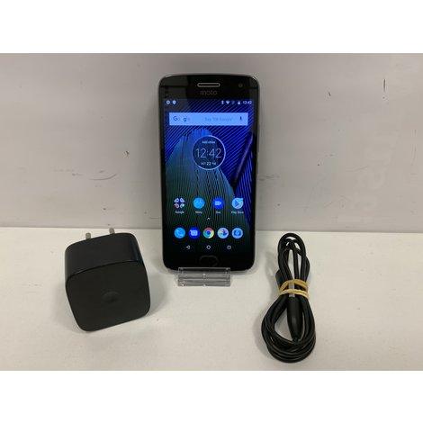 Motorola Moto G5 Plus | 32GB | Zwart | B-Grade