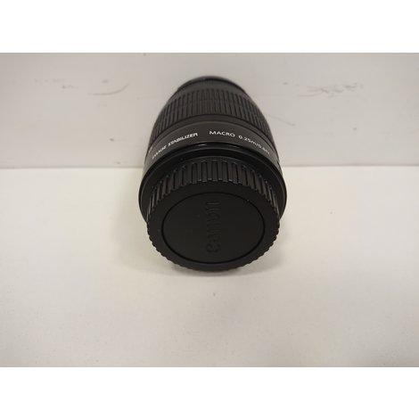 Canon EF-S18-55MMF3 Lens