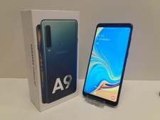 Samsung Samsung Galaxy A9 | 128GB | Lemonade Blue | B-Grade