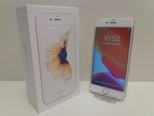 Apple Apple iPhone 6S 64GB | Goud | A-Grade