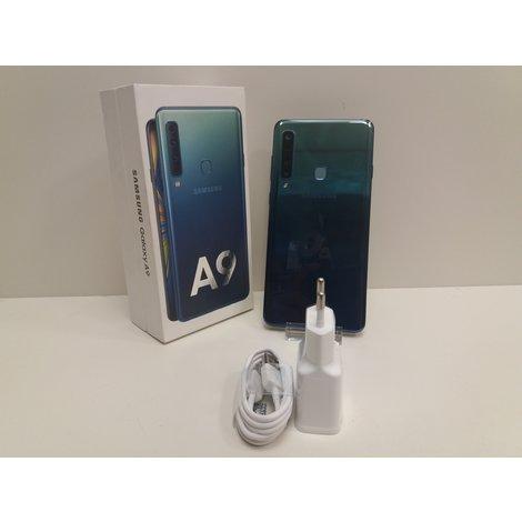 Samsung Galaxy A9 | 128GB | Lemonade Blue | B-Grade