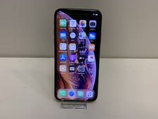 Apple Apple iPhone Xs 64GB | Gold | A-Grade