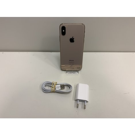 Apple iPhone Xs 64GB | Gold | A-Grade