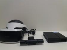 Sony Sony Playstation VR & Camera | Wit-Zwart | B-Grade