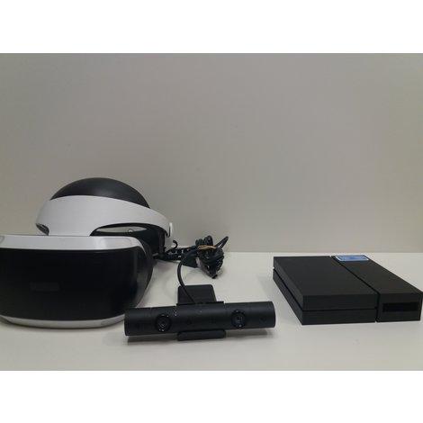 Sony Playstation VR & Camera | Wit-Zwart | B-Grade