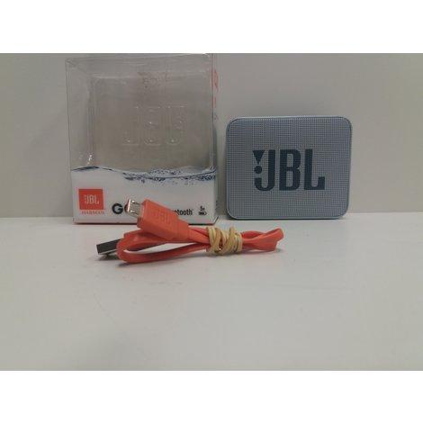 JBL GO2 | Blauw | GAR: 09-09-21 | A-Grade