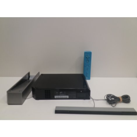 Nintendo Wii | Zwart | B-Grade