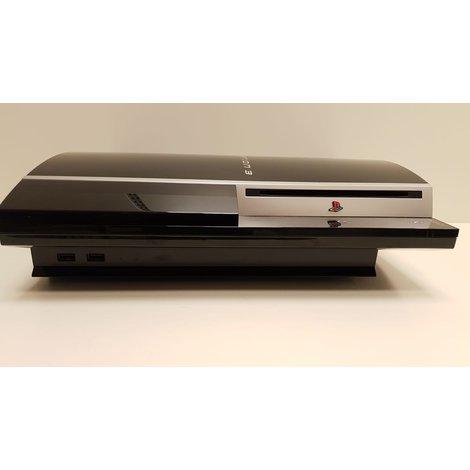 Sony Playstation 3 Phat 80GB | Zwart | B-Grade