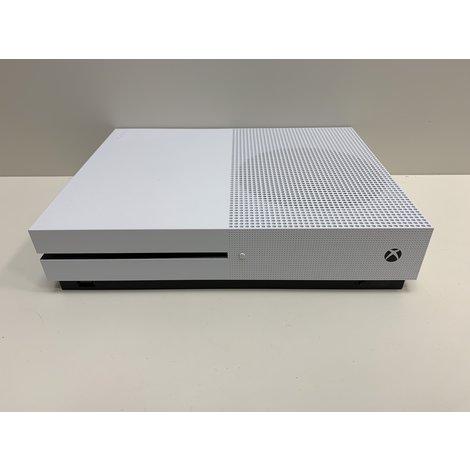 Mircosoft Xbox One 1TB | Wit | A-Grade