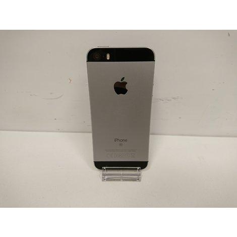 Apple iPhone SE 64GB | Space gray | B-Grade