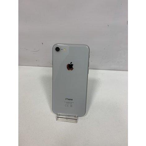 Apple iPhone 8 64GB | Zilver | A-Grade