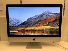 Apple Apple iMac Medio 2010   Intel Core i3   12GB - 240GB SSD   B-Grade