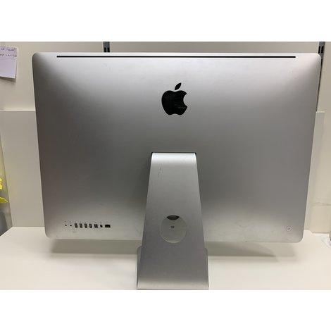 Apple iMac Medio 2010   Intel Core i3   12GB - 240GB SSD   B-Grade
