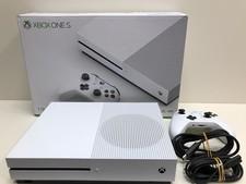 Microsoft Microsoft Xbox One S 1TB   Wit   A-Grade