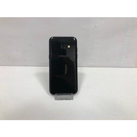 Samsung Galaxy A3 2017 16GB | Zwart | B-Grade