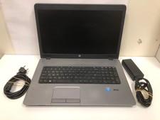 Hp HP ProBook 470 G1 | Intel Core i7-4702 | 8GB - 1TB | C-Grade