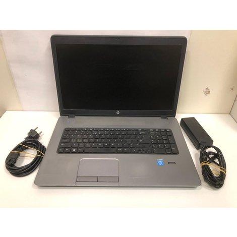 HP ProBook 470 G1 | Intel Core i7-4702 | 8GB - 1TB | C-Grade