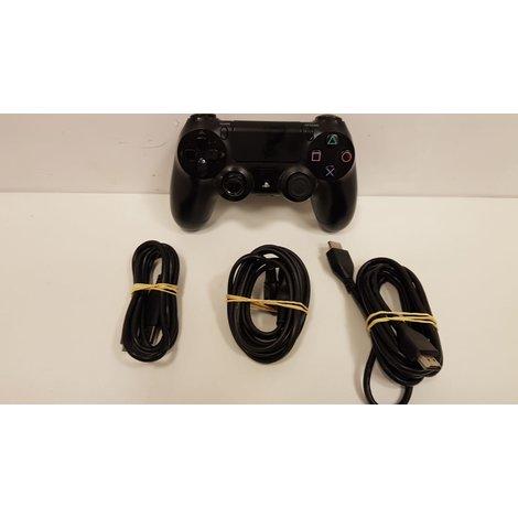 Sony Playstation 4 500GB | Zwart | C-Grade