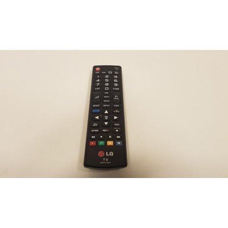LG 42LN5758 Smart TV