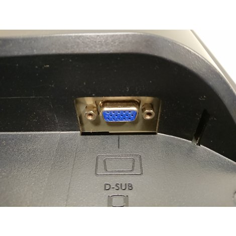 Benq FP202WAG Monitor