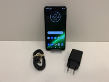 Motorola Motorola Moto G7 Plus 64GB | Zwart | B-Grade