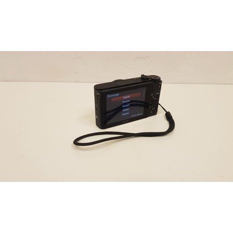 Sony DSC-HX90 Camera