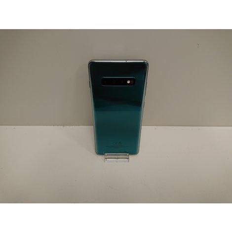 Samsung Galaxy S10 Plus 128GB   Prism Green   A-Grade