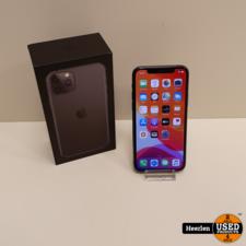 Apple Apple iPhone 11 Pro 64GB | Space Gray | B-Grade | Met Garantie