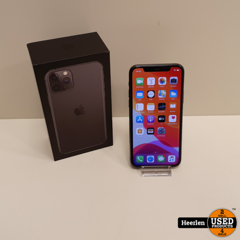 Apple iPhone 11 Pro 64GB | Space Gray | B-Grade | Met Garantie