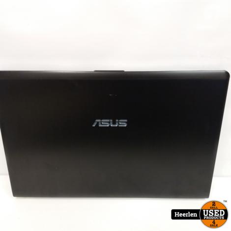 Asus N56V | Intel Core i7-3610QM | 8GB - 750GB | B-Grade | Met Garantie