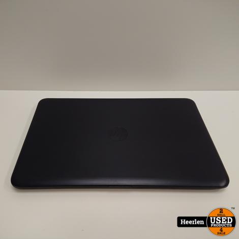 HP 15   Intel Celeron N3060   4GB - 120GB SSD   B-Grade   Met Garantie