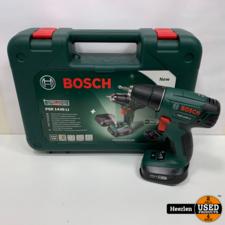 Bosch Bosch PSR 1440 LI Accuboormachine