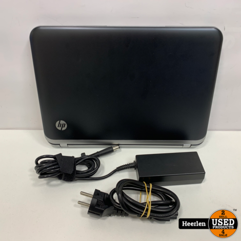 HP Pavilion DM1   AMD E2-450   4GB - 500GB   A-Grade   Met Garantie