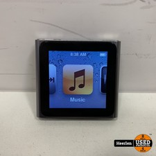 Apple Apple iPod Nano 6