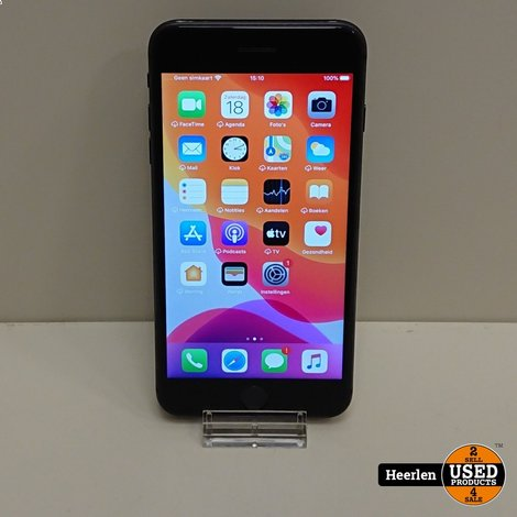 Apple iPhone 8 Plus | 64GB | Space Gray | B-Grade | Met Garantie