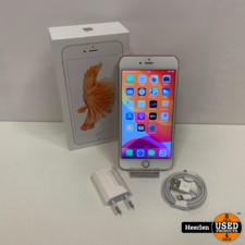 Apple Apple iPhone 6S Plus | 128GB | Rose Goud | B-Grade | Met Garantie
