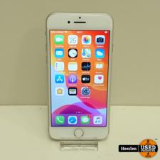 Apple Apple iPhone 8 | 64GB | Zilver | B-Grade | Met Garantie