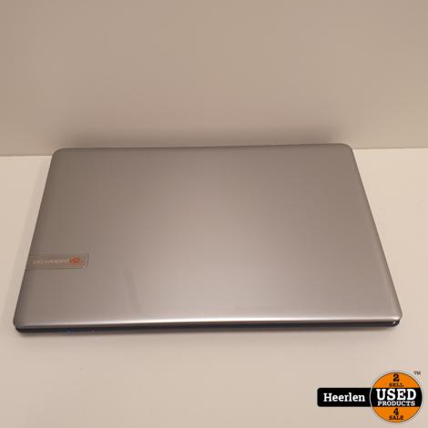 Packard Bell EasyNote TE69BM | Intel Celeron N2820 | 4GB - 320GB | B-Grade | Met Garantie