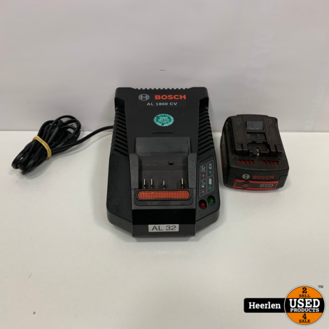 Bosch GSR 14,4 V-Li boormachine
