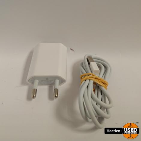 Apple iPhone 8 | 256GB | Jet Black | B-Grade | Met Garantie