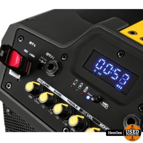 Vonyx VPS10 Portable Sound System
