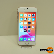 Apple Apple iPhone 7 | 32GB | Rose goud | B-Grade | Met Garantie