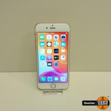 Apple Apple iPhone 6S   64GB   Rose Goud   B-Grade   Met Garantie